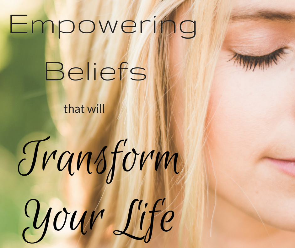 Empowering Beliefs that will Transform Your Life, Blog by Consultancy and Coaching