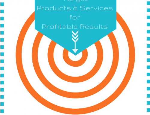 Target Products and Services for Profitable Results
