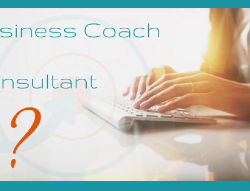 Do I Need a Business Coach or Business Consultant?