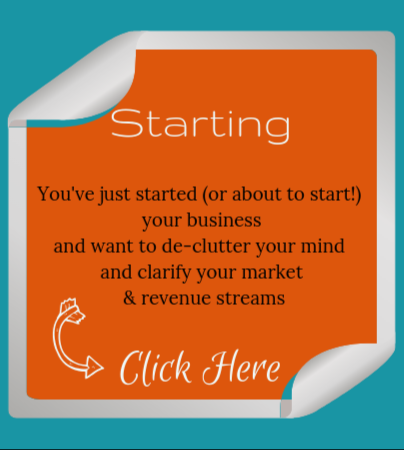 Starting Your Business, Business Accelerator Programme, Consultancy and Coaching
