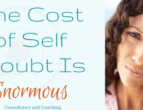 The Enormous Cost of Self Doubt