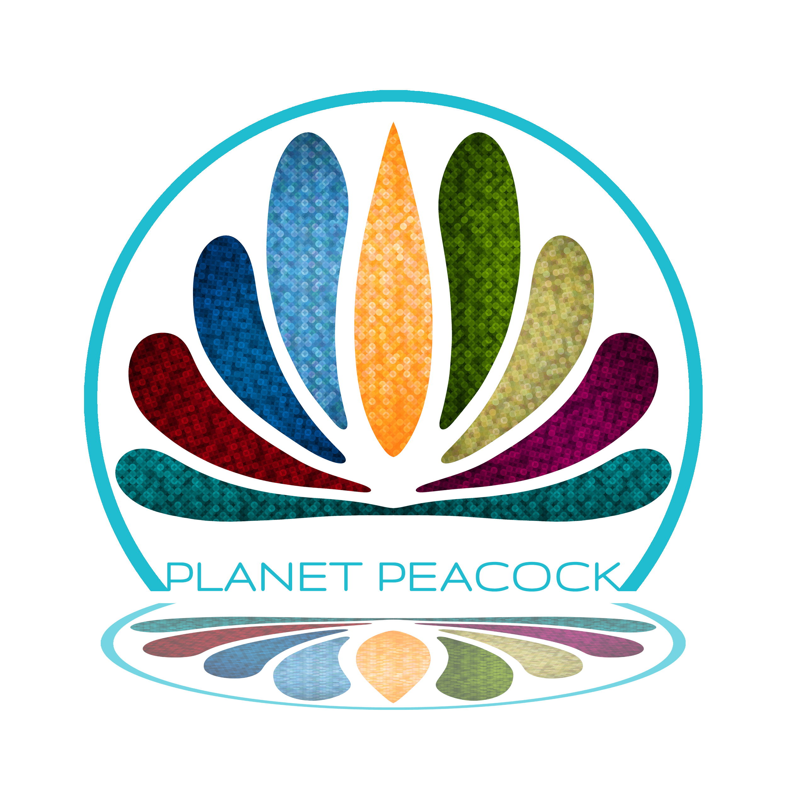 Planet Peacock Business Success Club Logo