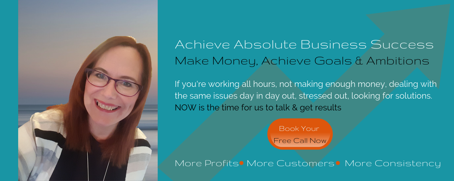 Achieve Absolute Business Success, Goals & Ambitions with Consultancy and Coaching