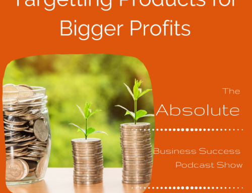 Targeting Products for Bigger Profits