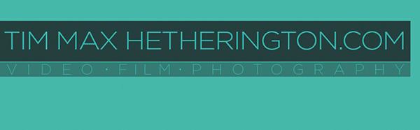 TIM MAX Hetherington LOGO _VIDEO_FILM_PHOTOGRAPHY_