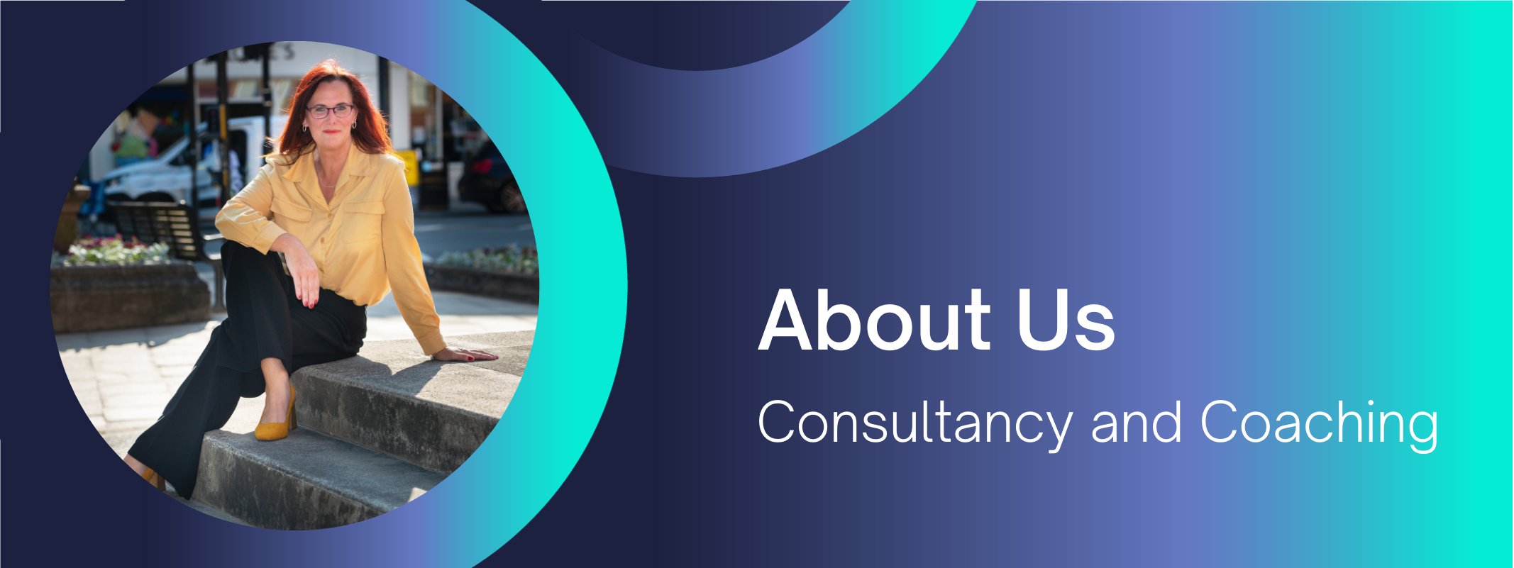 About Us, Consultancy and Coaching