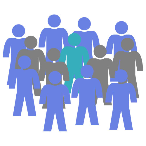 Visibility & Standing Out From the Crowd Consultancy and Coaching